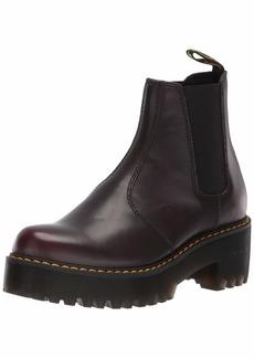 Dr. Martens Women's Rometty Chelsea Boot  4 M UK ( US)