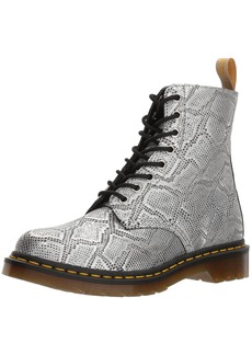 Dr. Martens Women's Vegan Pascal Fashion Boot  7 Medium UK ( US)