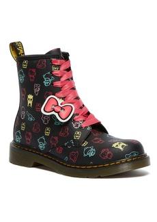 Dr. Martens x Hello Kitty 1460 Boot (Walker, Toddler, Little Kid & Big Kid)