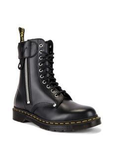 Dr. Martens x Schott 1490 10 Eye Boot