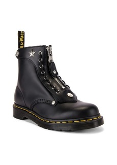 Dr. Martens x Schott1460 8 Eye Boot