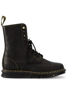 Dr. Martens X Yohji Yamamoto boots