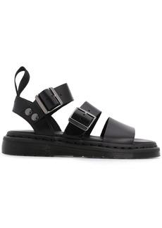 Dr. Martens Gryphon strap sandals