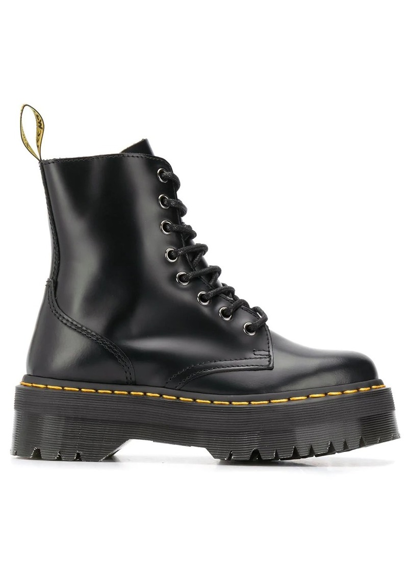 Dr. Martens Jadon 50mm platform boots