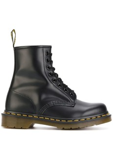 Dr. Martens lace-up boots