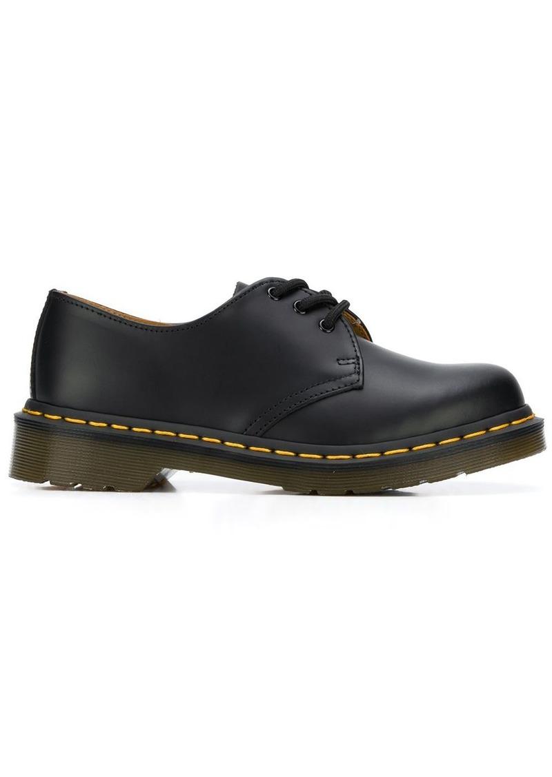 Dr. Martens lace-up low heel shoes