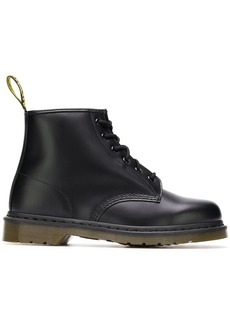 Dr. Martens military boots