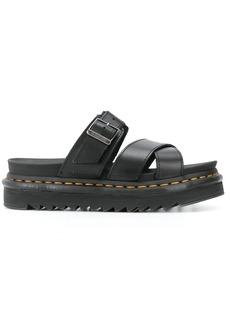 Dr. Martens Myles slip-on sandals