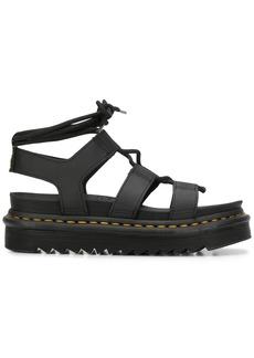 Dr. Martens Nartilla Grizzly 40mm sandals