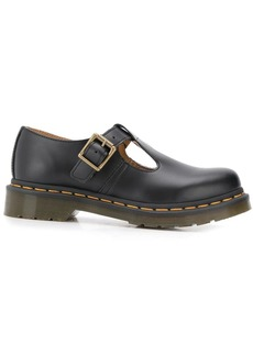 Dr. Martens Polley smooth shoes