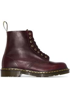 Dr. Martens 1460 vintage lace up boots
