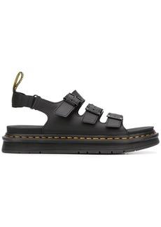 Dr. Martens Soloman buckled sandals