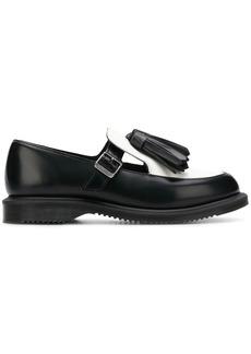 Dr. Martens tassel detail loafers