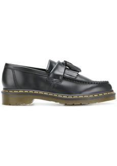 Dr. Martens tassel loafers
