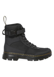 Dr. Martens Tract Combs Tech Combat Boots