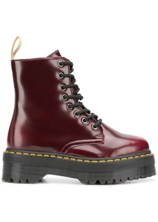 Dr. Martens Vegan Jadon II boots