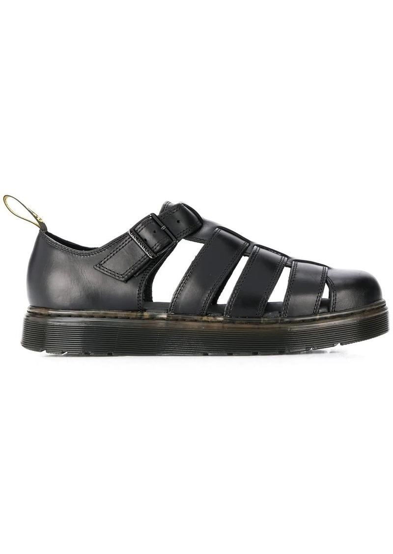 Dr. Martens Vibal Brando sandals