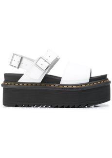 Dr. Martens Voss Quad platform sandals