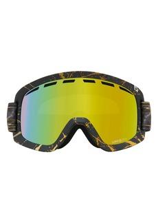 Dragon D1 OTG Snow Goggles with Bonus Lens