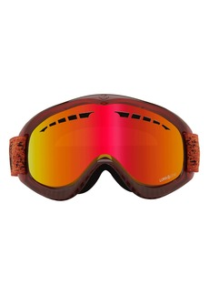 Dragon DX Base Ion 57mm Snow Goggles