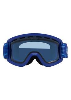 Dragon Lil D Base 44mm Snow Goggles (Kids)