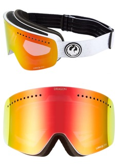 Dragon NFX Frameless Snow Goggles