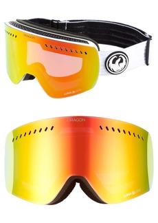 Dragon NFX Frameless Snow Goggles