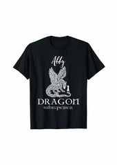 Dragon Shirt - Adalynn T-Shirt