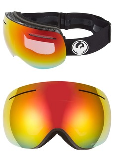 Dragon X1 Frameless Snow Goggles
