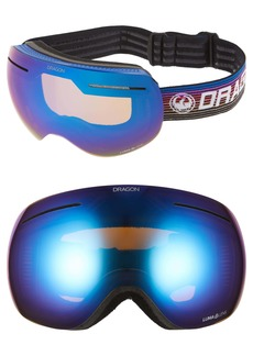 Dragon XI Frameless Snow Goggles