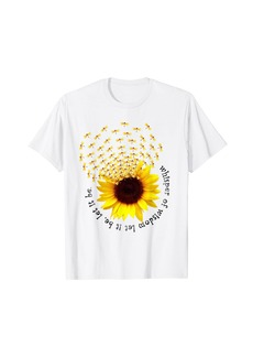 Whisper words of wisdomDragonfly T-Shirt