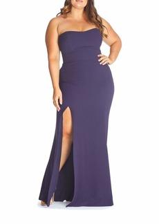 Dress the Population Ellen Gown Dress