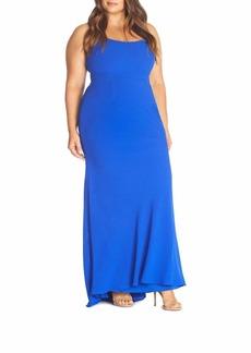Dress the Population Jodi Gown Dress