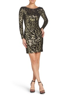 Dress the Population Lola Sequin Minidress