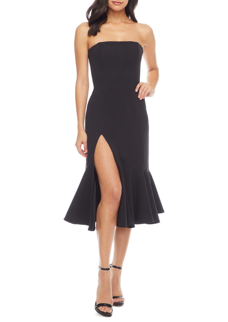 Dress the Population Madison Strapless Dress