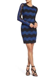 Dress the Population Morgan Lace Body-Con Dress