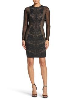 Dress the Population Sloane Body-Con Dress