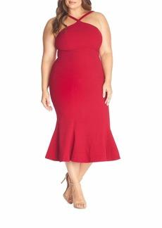 Dress the Population Tessa Dress