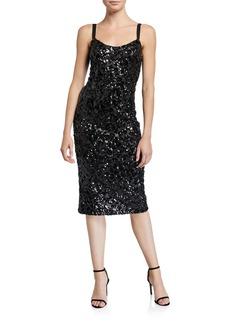 Dress the Population Lynda Dress