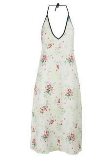 Dries Van Noten Backless dress