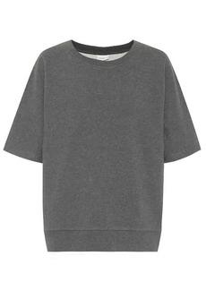 Dries Van Noten Cotton-jersey top