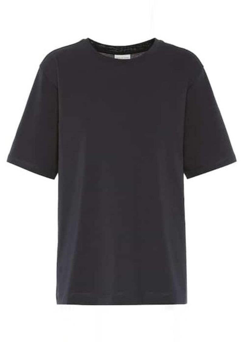 Dries Van Noten Cotton T-shirt