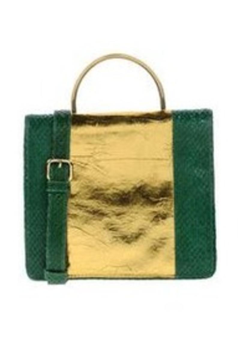 DRIES VAN NOTEN - Handbag