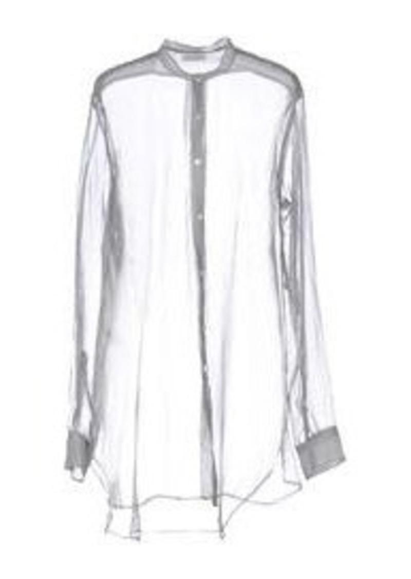 DRIES VAN NOTEN - Shirt