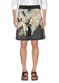 DRIES VAN NOTEN - Shorts & Bermuda