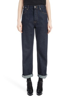 Dries Van Noten Boyfriend Jeans