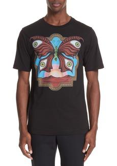 Dries Van Noten Butterfly T-Shirt