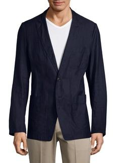 Dries Van Noten Classic Jacket