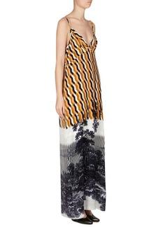 Dries Van Noten Classic Slip Dress
