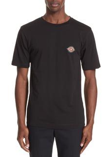 Dries Van Noten Embroidered Eye T-Shirt